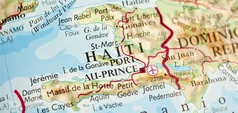 UNFAMED FABRICANTES AGUA presenta sus proyectos en Haití.