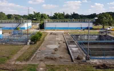 UNFAMED FABRICANTES AGUA proveedora de equipamiento y accesorios de montaje para la rehabilitación de las PTAR Maria del Carmen y Quibú, Cuba