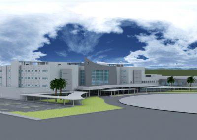 HOSPITAL SAN TOME