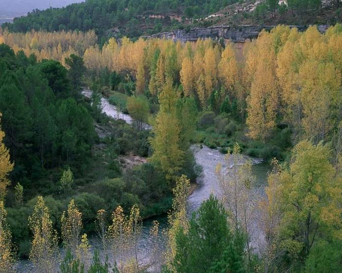 El MITECO invertirá 40 millones de euros en el seguimiento del estado de las aguas continentales de las cuencas hidrográficas del Ebro, Guadalquivir y Tajo