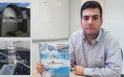 Entrevista a Jorge Poderoso, responsable del departamento comercial internacional, en aguasresiduales.info