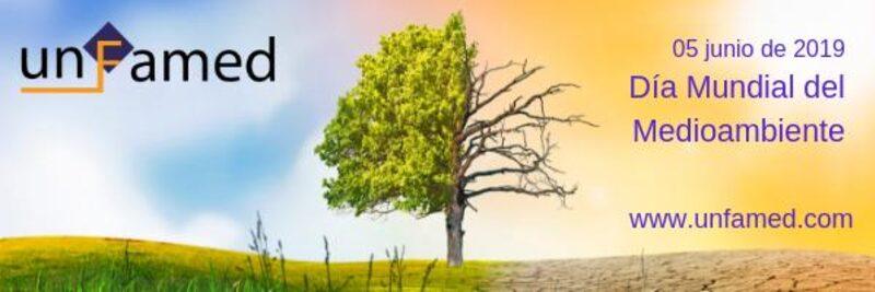 Unfamed Fabricantes celebra este 5 de junio el Día Mundial del Medioambiente.